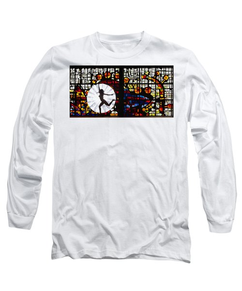 Silhouette 321 Long Sleeve T-Shirt