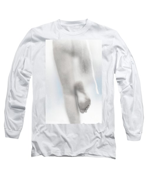 Silhouette #7422 Long Sleeve T-Shirt