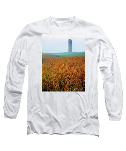 Silo 2 Long Sleeve T-Shirt