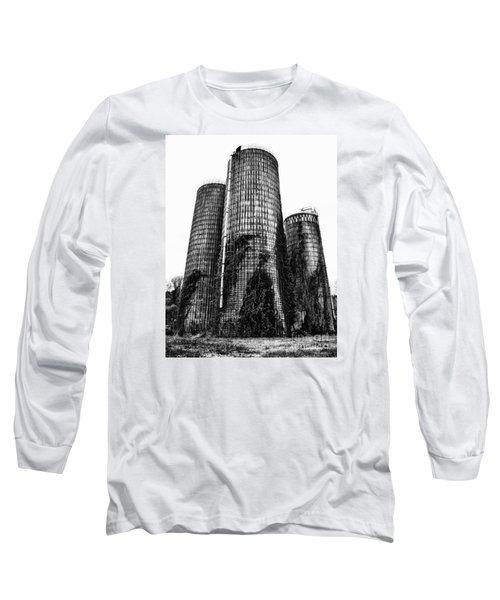 Silos Long Sleeve T-Shirt