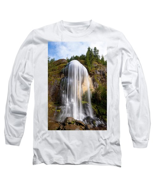 Silver Falls Long Sleeve T-Shirt