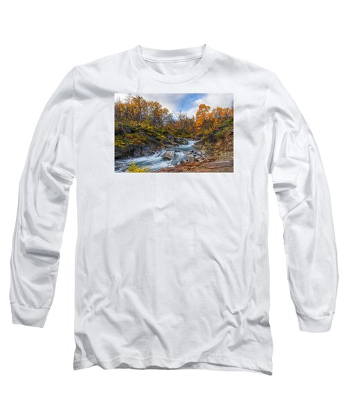 Silverfallet Long Sleeve T-Shirt