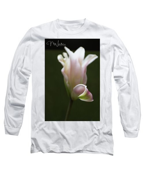 Simplicity Long Sleeve T-Shirt