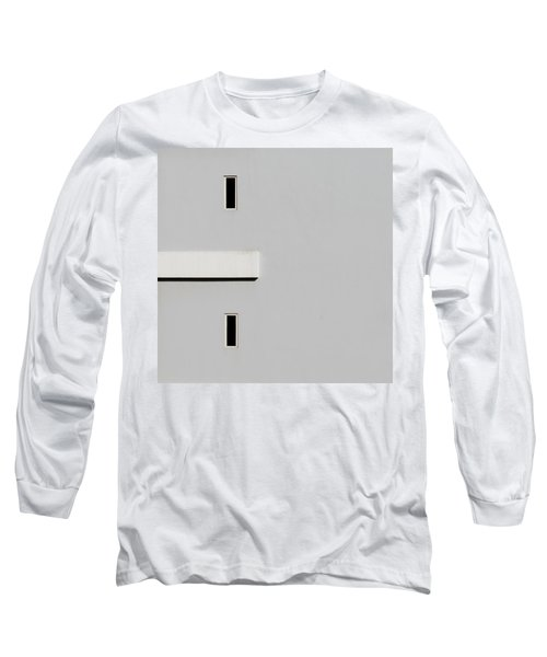 Simplism 2 Long Sleeve T-Shirt