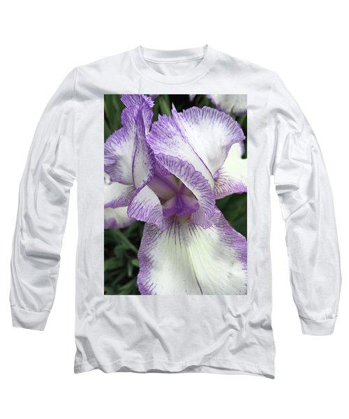 Simply Beautiful Long Sleeve T-Shirt
