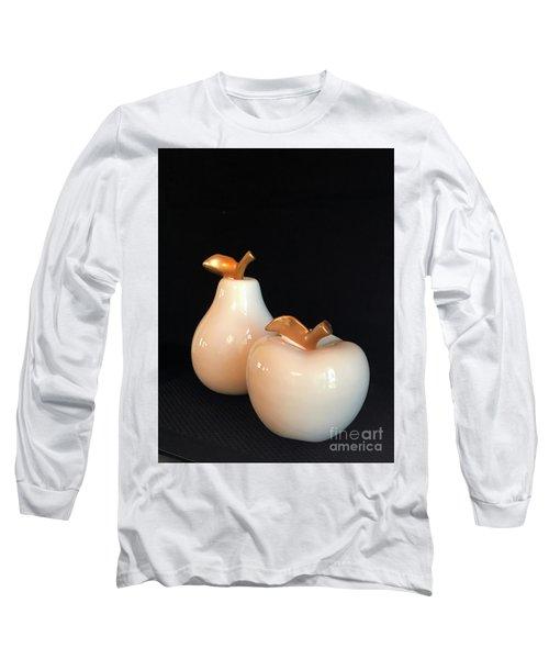 Simply Simple Long Sleeve T-Shirt