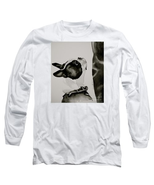 Simply  Long Sleeve T-Shirt