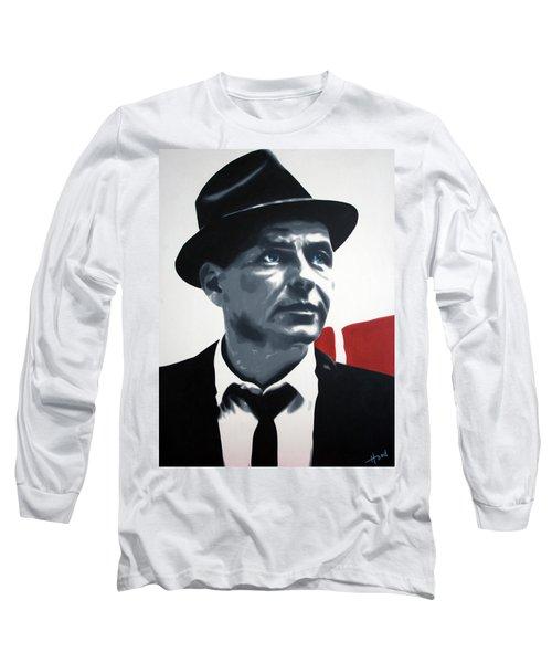 Sinatra Long Sleeve T-Shirt