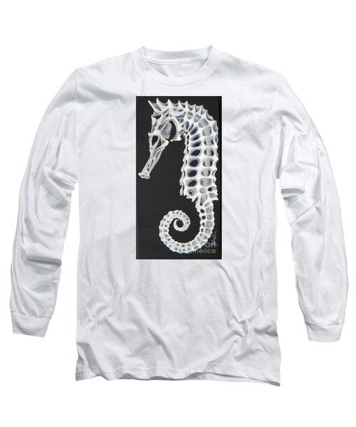Skelehorse Long Sleeve T-Shirt