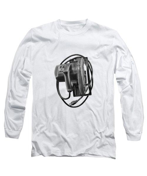 Skilsaw Top Long Sleeve T-Shirt