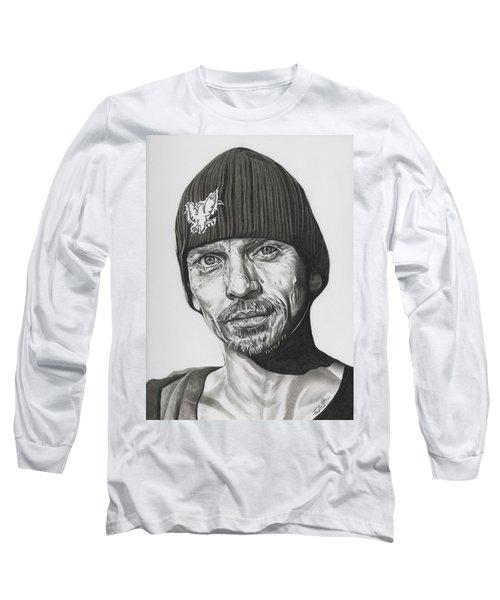 Skinny Pete  Breaking Bad Long Sleeve T-Shirt