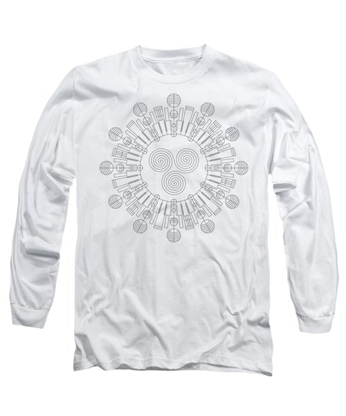Sky Chief Long Sleeve T-Shirt