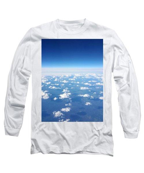 Sky Life Long Sleeve T-Shirt