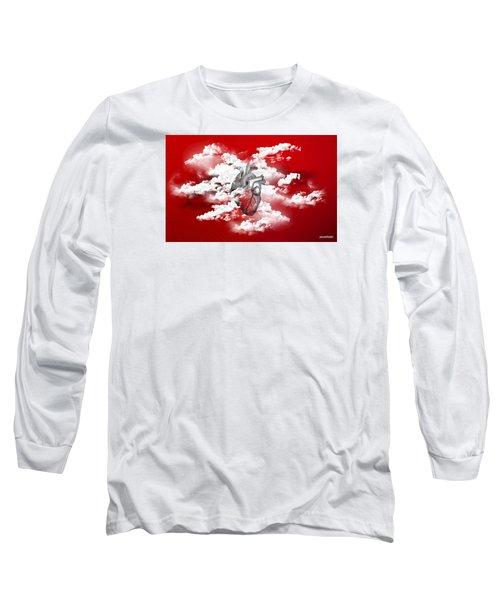 #skylovers Long Sleeve T-Shirt