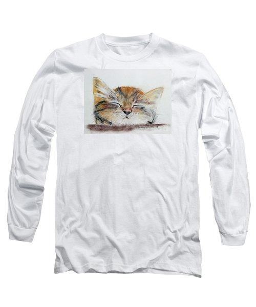 Sleepyhead Long Sleeve T-Shirt