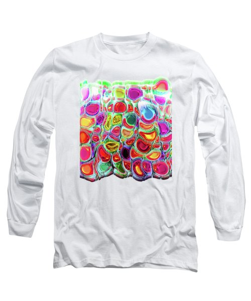 Slipping And Sliding Long Sleeve T-Shirt