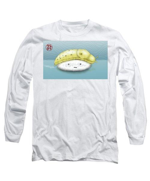 Sluggo Long Sleeve T-Shirt