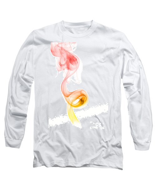 smoke XX Long Sleeve T-Shirt