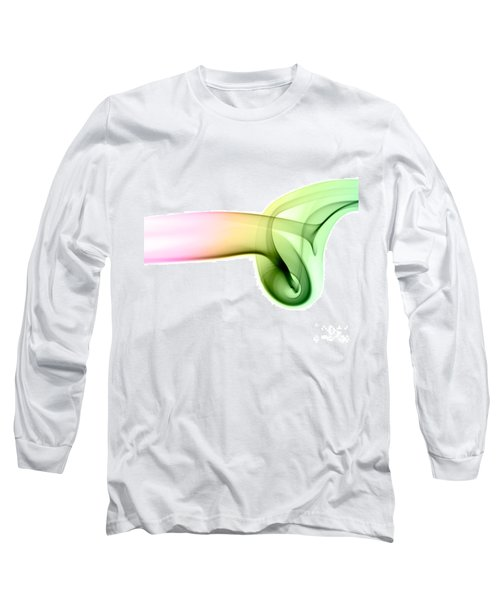 smoke XXI Long Sleeve T-Shirt
