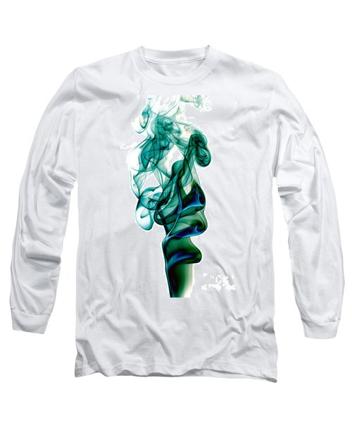 smoke XXIII Long Sleeve T-Shirt