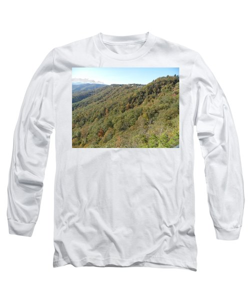 Smokies 19 Long Sleeve T-Shirt