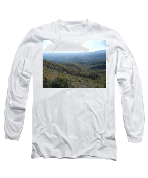 Smokies 20 Long Sleeve T-Shirt