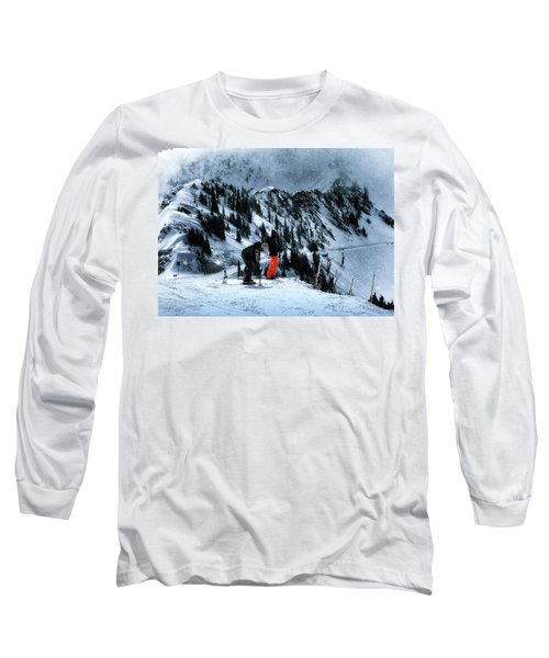 Snowbird Long Sleeve T-Shirt