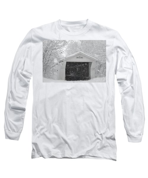 1872 Long Sleeve T-Shirt