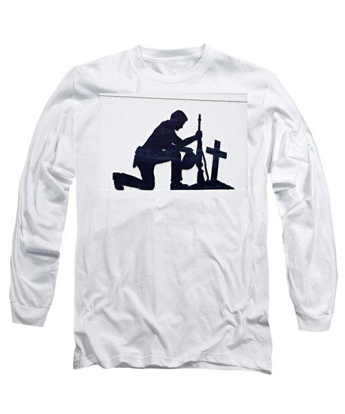 So Sad Long Sleeve T-Shirt