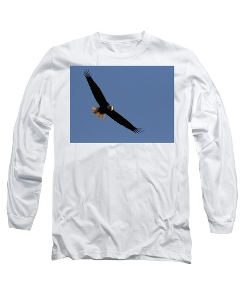 Soaring Eagle Long Sleeve T-Shirt