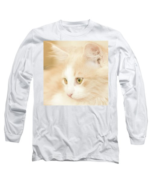 Soft And Dreamy Long Sleeve T-Shirt