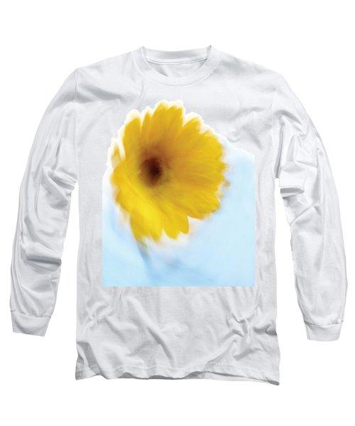 Soft Radiance Long Sleeve T-Shirt