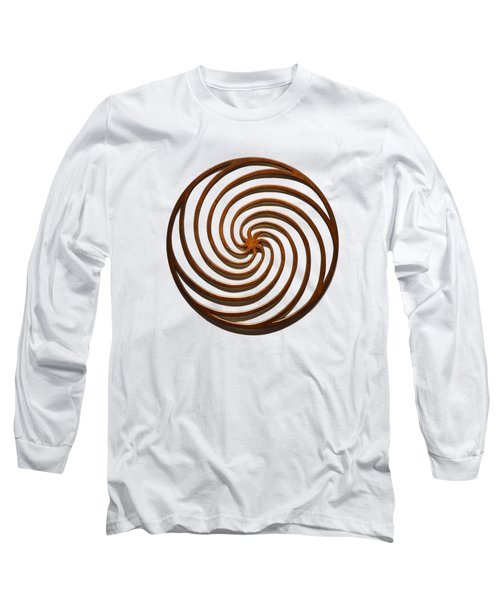 Sol In Motion Long Sleeve T-Shirt