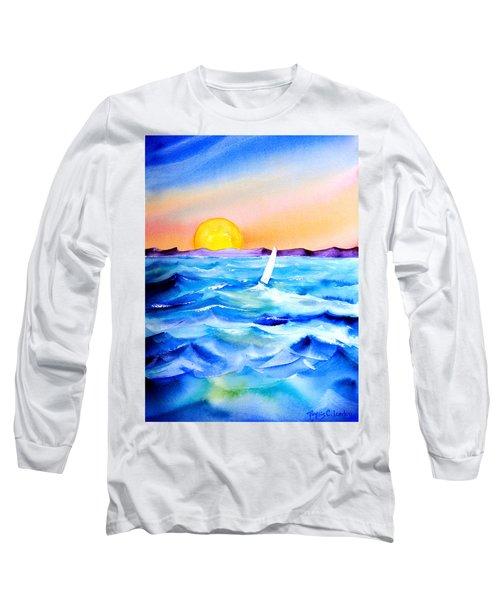 Sol Searching Long Sleeve T-Shirt