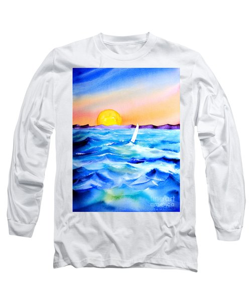 Sol Searching Long Sleeve T-Shirt