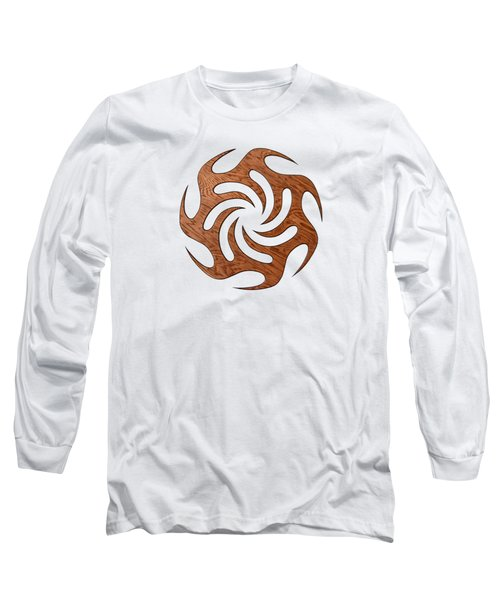 Sol Seven, Fire And Water Long Sleeve T-Shirt