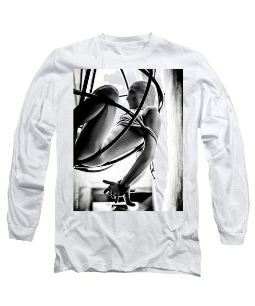 Solar Jail Long Sleeve T-Shirt