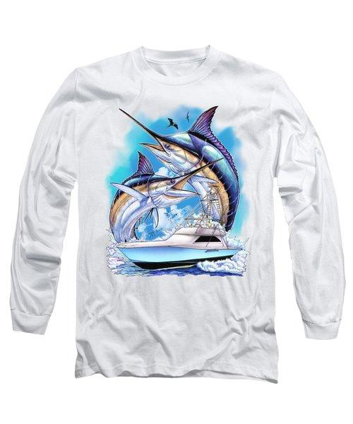 Solera Open Long Sleeve T-Shirt