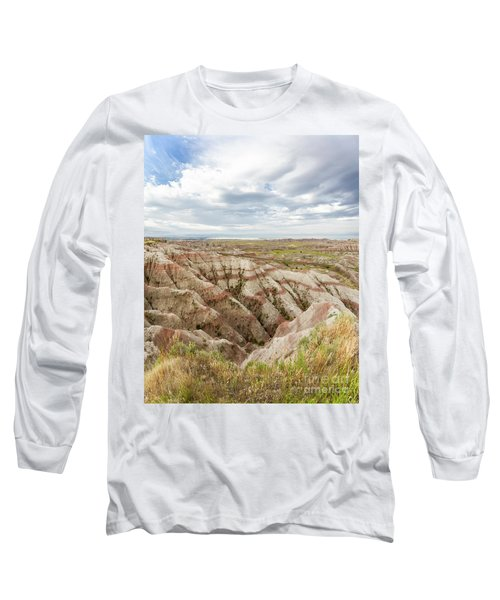Solitary Road Long Sleeve T-Shirt