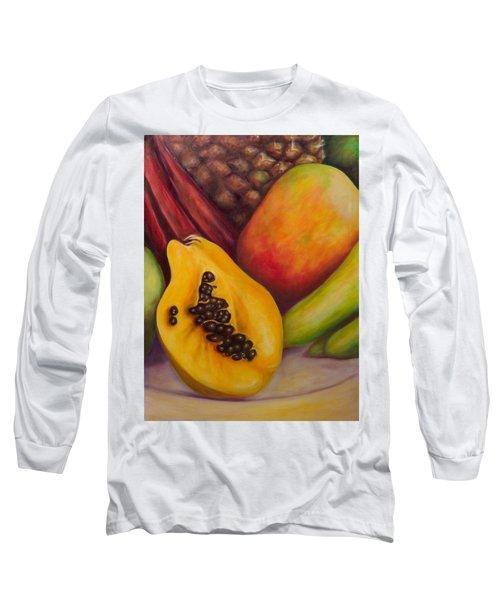 Solo Long Sleeve T-Shirt