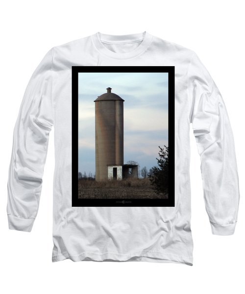 Solo Silo Long Sleeve T-Shirt