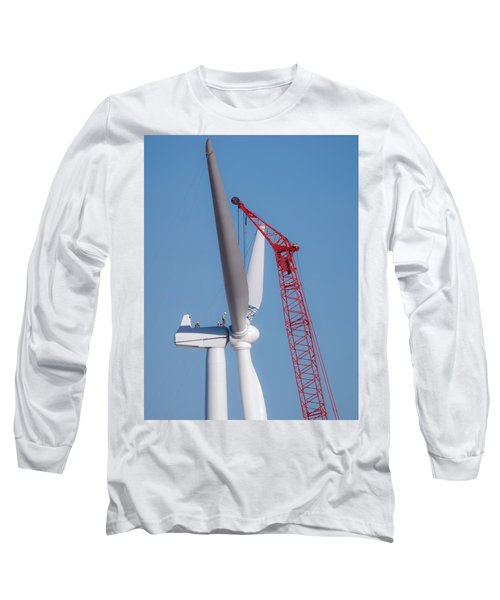 Some Assembly Required Long Sleeve T-Shirt