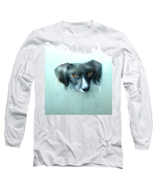 Someones Pet Long Sleeve T-Shirt