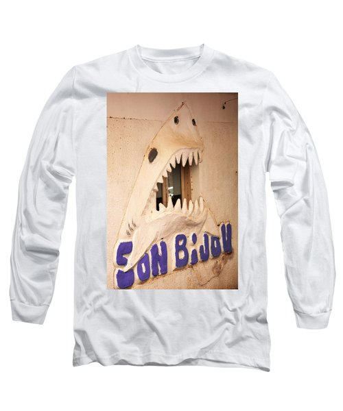Sonbijou Long Sleeve T-Shirt by Jez C Self