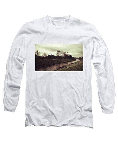 Sondershausen  #sondershausen Long Sleeve T-Shirt