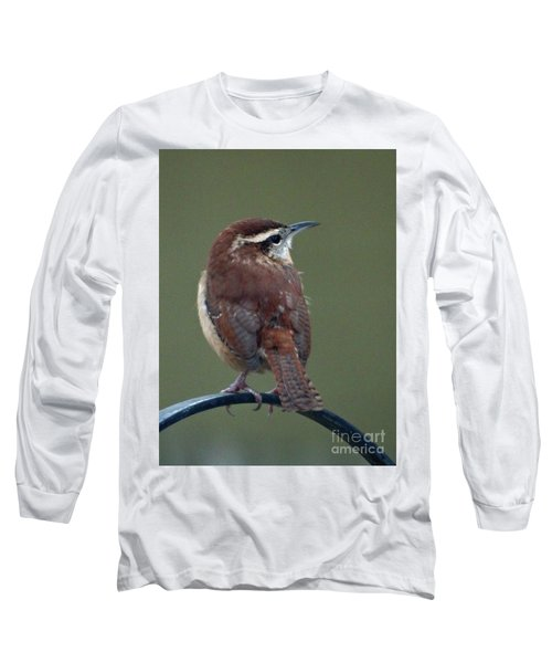 Song Bird 2 Long Sleeve T-Shirt