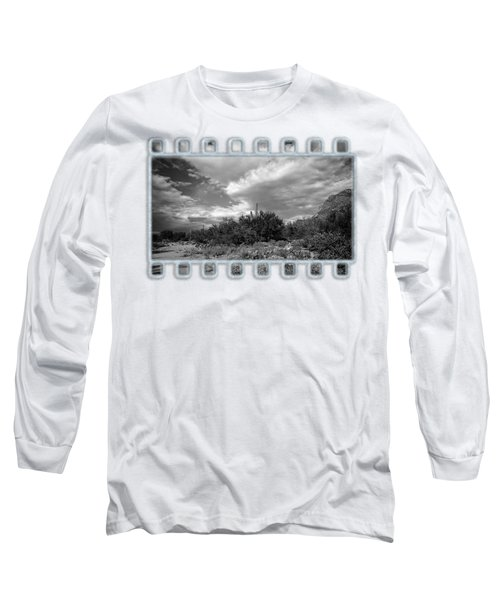 Sonoran Afternoon H10 Long Sleeve T-Shirt
