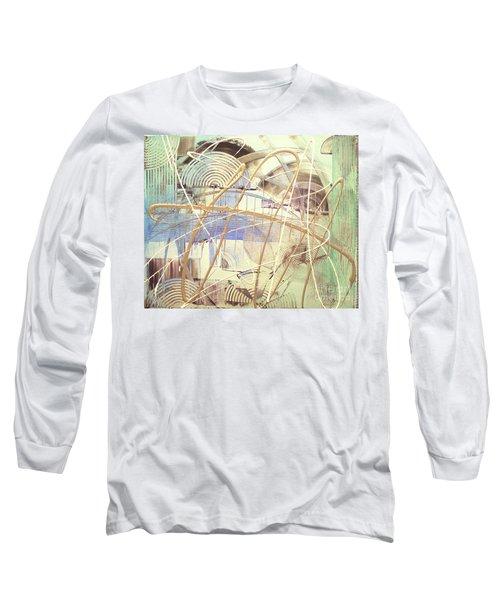 Soothe Long Sleeve T-Shirt