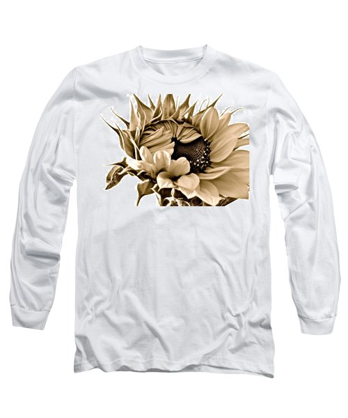 Sophisticated Long Sleeve T-Shirt