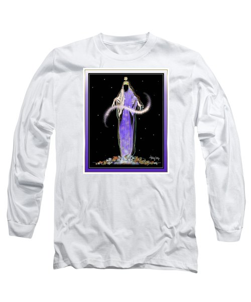 Sorciere  Long Sleeve T-Shirt